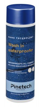 Pinewood Wash-in-waterproofer