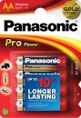 "Panasonic Alkaline Batterien ""Pro Power"""